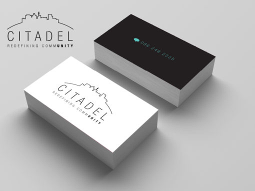 Citadel community project